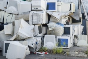 e-waste-computer-monitors
