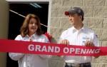 ETR Grand Opening